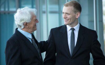 Minority Investments podporuje generační výměnu vlastníků českých firem