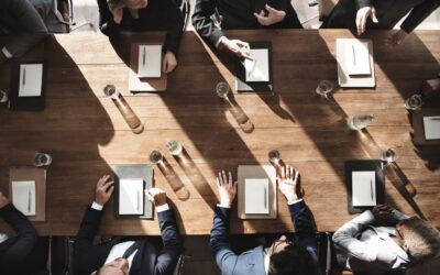 Co spojuje úspěšné lidi? Mají jasnou vizi